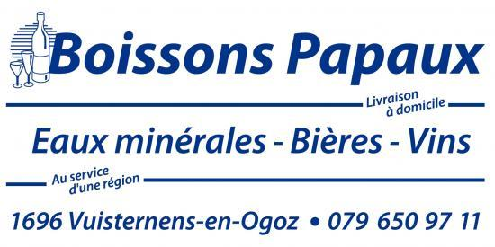 logo papaux